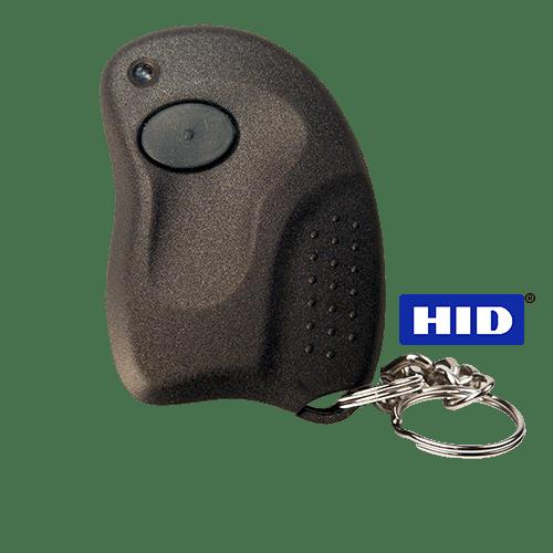 Titan DoorKing Comp w-HID Front