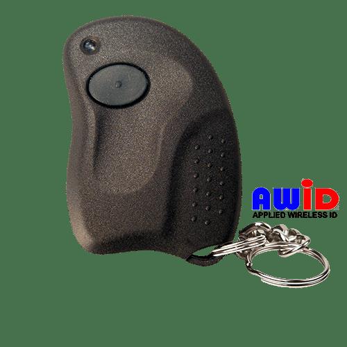 Titan DoorKing Comp w-AWID Front
