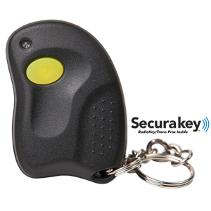 Titan MegaCode Comp w-Secura Key (aka Trans Prox) Front