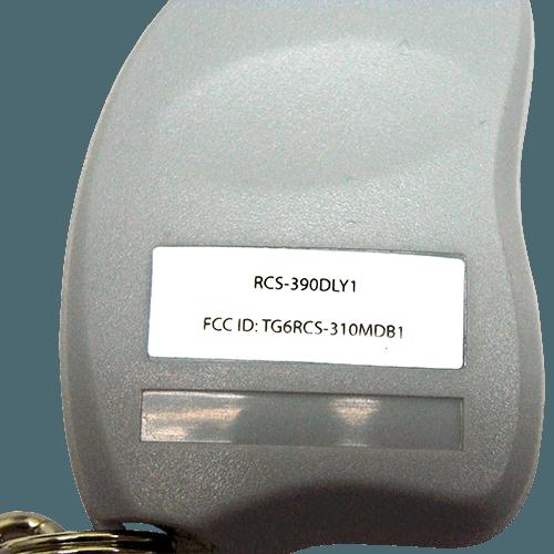 Titan Liftmaster Compatible Back