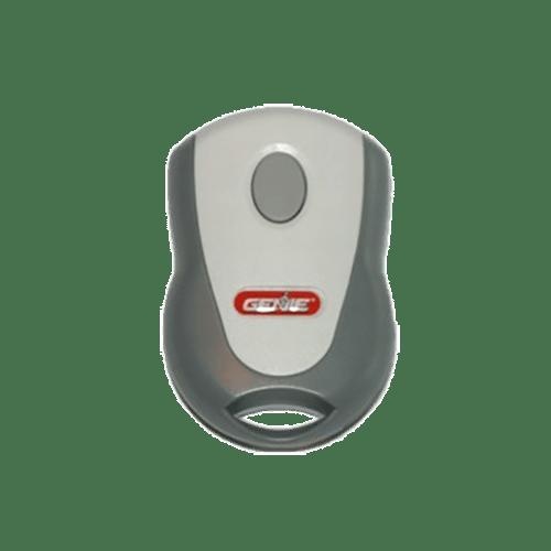 Genie 1 Button Intellicode Front