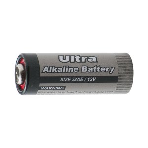 GP23 A23 12 Volt Battery Front