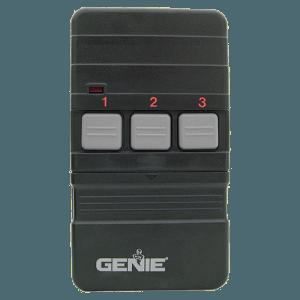 Genie 3 Button Visor 12 Switch Front