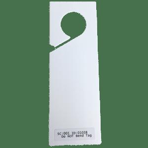 AWID UHF Proximity Hang Tag Front