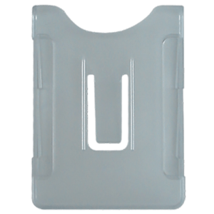 IDTeck Vehicle Tag Holder Front