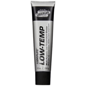 Lubriplate Lithium Grease 10oz Tube Front