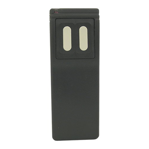 Linear MegaCode 2 Button Front