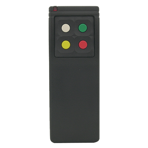 Linear MegaCode 4 Button Front