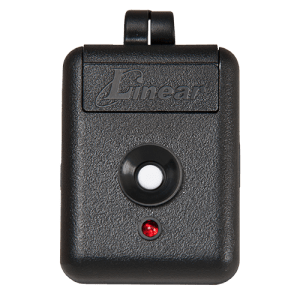 Linear Delta-3 1 Button Mini Front