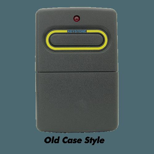 Keystone OH Door Compatible Back