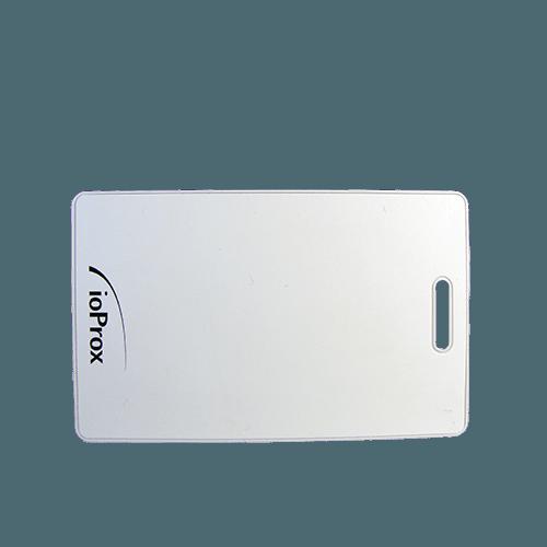 Kantech ioProx Proximity Card Back