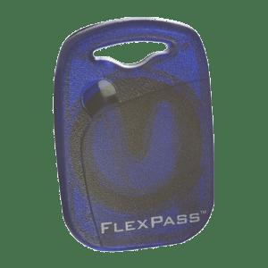 Keyscan Indala 36 Bit Key Fob Front