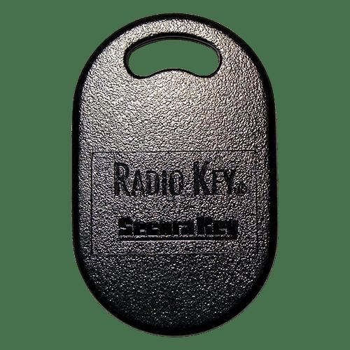 SecuraKey RadioKey Fob Front