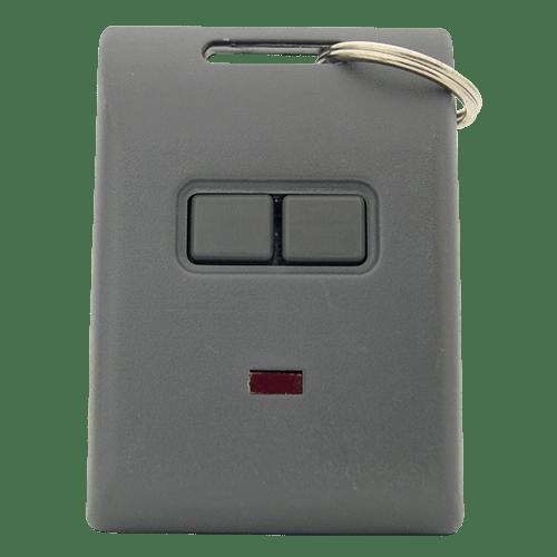 Sentex ClikCard 2 Button Front