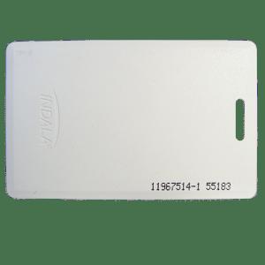 Sentex Indala Proximity Card Front