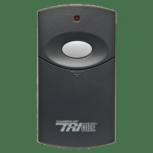 Chamberlain TriCode 1 Button Front